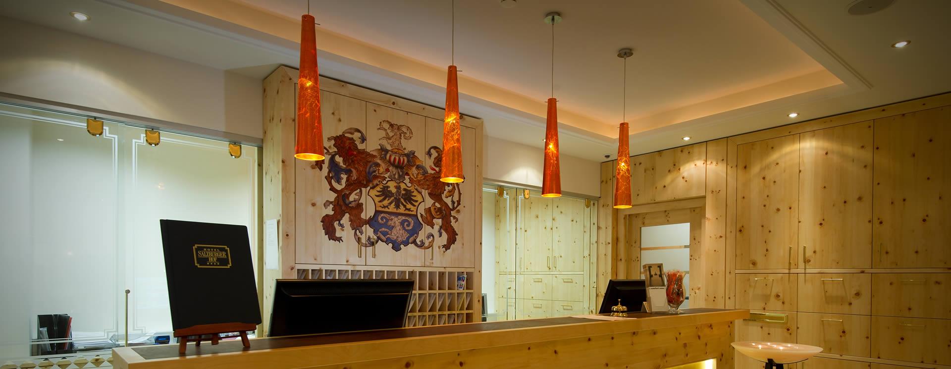 4 Sterne Hotel Salzburger Hof Zauchensee