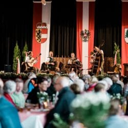 Altenmarkt Zauchensee Herbstfest Bauernherbst Brauchtum Salzburger Land