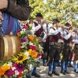 Altenmarkt Zauchensee Brauchtum Salzburger Land
