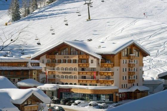 4 Sterne Superior Hotel Salzburger Hof