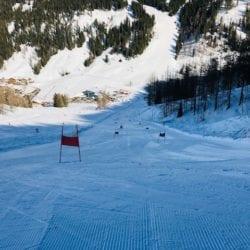 Gästeskirennen Zauchensee
