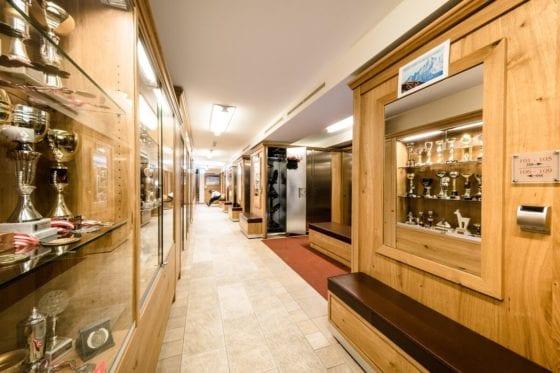 Hotel-Inklusivleistungen - 4 Sterne Superior Hotel Salzburger Hof