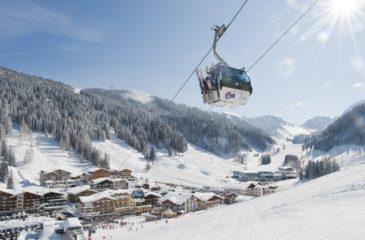 Zauchenseee-Winter-ski-piste
