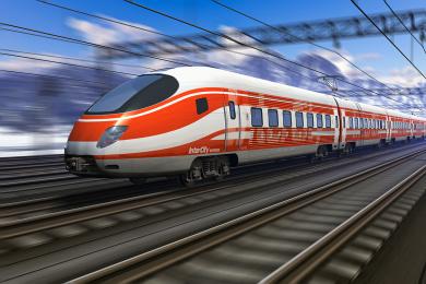 Anreise nach Zauchensee - Bahn