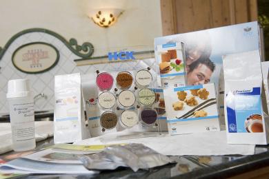 EPD Ernährungsprogramm im Salzburger Hof - Gesund urlauben