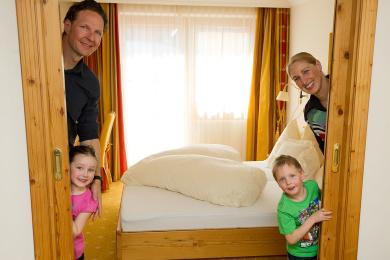 Familienhotel - Salzburger Hof - Zauchensee