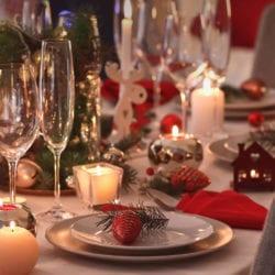 Firmenweihnachtsfeiern in Salzburg, Hotel Salzburger Hof