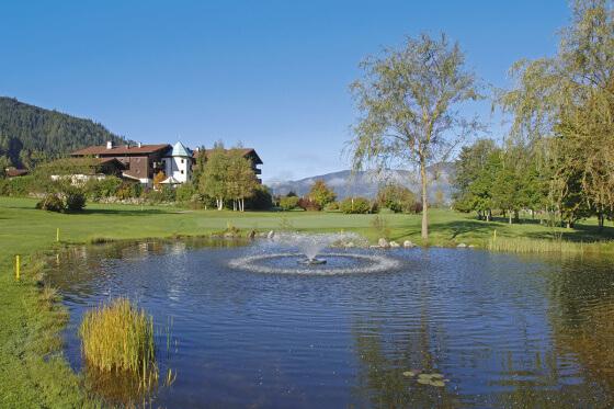 Golfplatz Radstadt - Salzburger Land