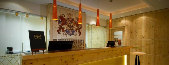 Hotel Salzburger Hof - Zauchensee