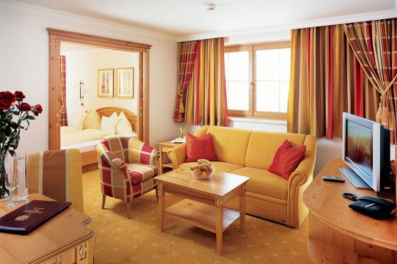 Zimmer in Zauchensee - Hotel Salzburger Hof