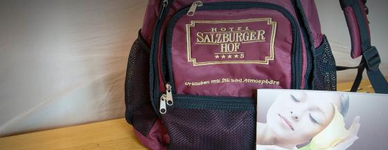 Impressum - Hotel Zauchensee Salzburger Hof