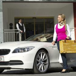 Aktiv-Inklusivleistungen - 4 Sterne Superior Hotel Salzburger Hof