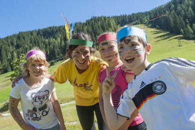 Magic Mountains Sommer-Cluburlaub - Zauchensee