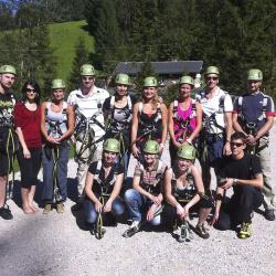 Hotel Salzburger Hof - Mitarbeiterausflüge