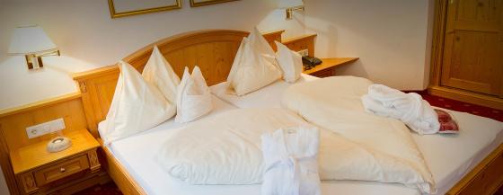 Preisrechner - Hotel Zauchensee Salzburger Hof