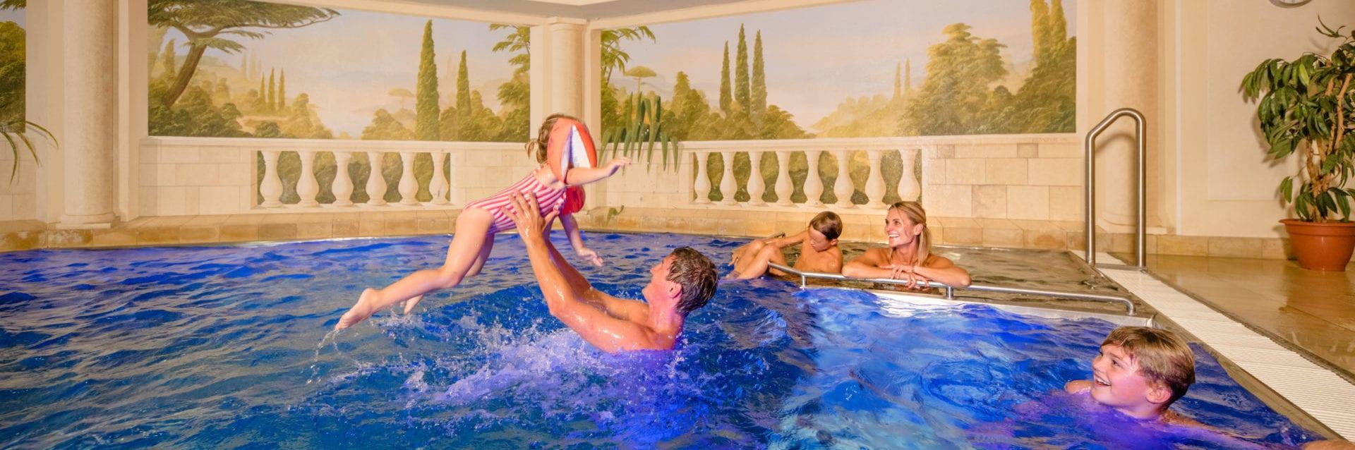 Familienhotel - Hotel Zauchensee Salzburger Hof