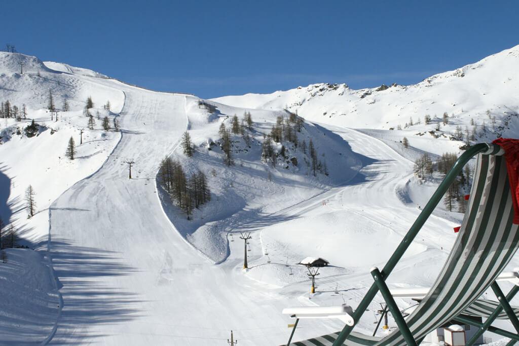 Skiurlaub im Salzburger Land – 4*S Hotel in Zauchensee mit ...