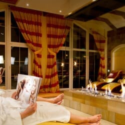 SKY SPA im Hotel Salzburger Hof - Vital-Aktivitäten
