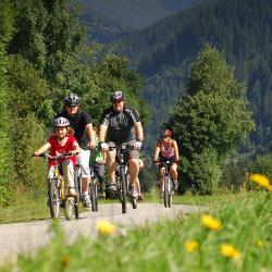Sommer Aktivitäten - Hotel Zauchensee Salzburger Hof