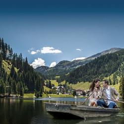 Sommerurlaub im Zauchensee - Hotel Salzburger Hof