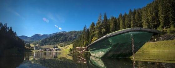 Sommerpauschalen - Zauchensee