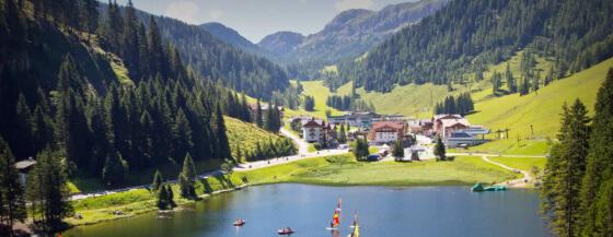 Urlaub in Zauchensee, Salzburger Land