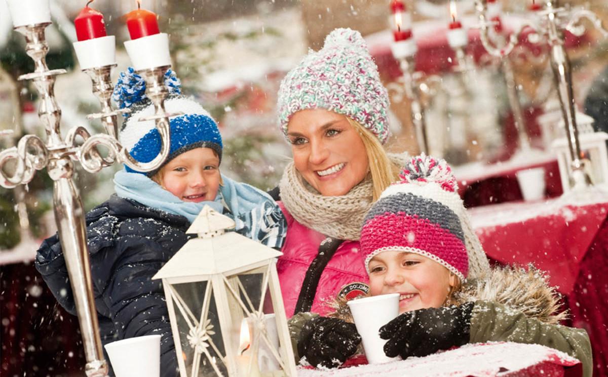 Weihnachten in Altenmarkt - Hotel Salzburger Hof