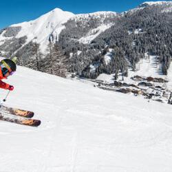 Ski-& Winterurlaub in Zauchensee - Hotel Salzburger Hof