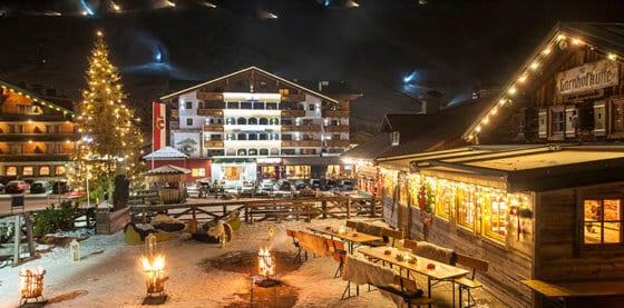 Winterurlaub in Zauchensee - 4 Sterne Superior Hotel Salzburger Hof