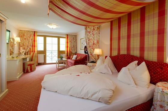 Zimmer & Suiten in Zauchensee, Hotel Salzburger Hof