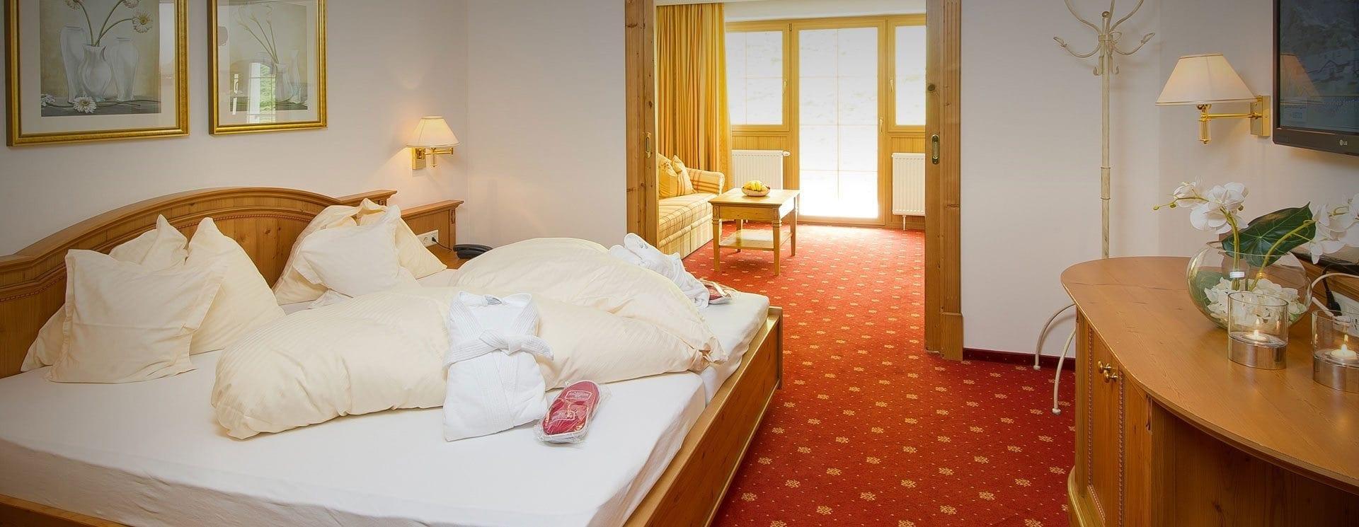 Zimmer in Zauchensee - Salzburger Land
